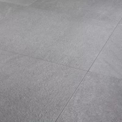 Carrelage Sol Gris 60 X 60 Cm Quartzite Castorama