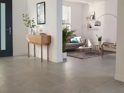 carrelage sol gris clair 30 x 60 cm floated