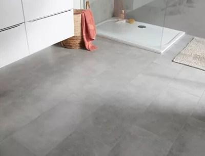 carrelage sol gris clair 30 x 60 cm potosi