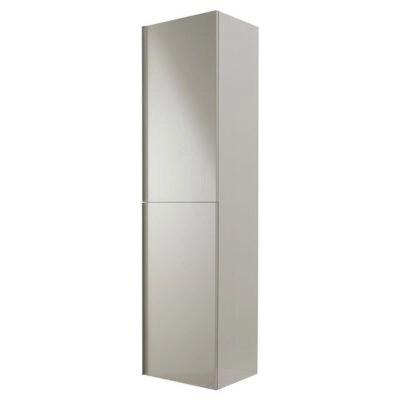 colonne de salle de bains taupe cooke lewis ohla 35 cm