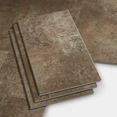 dalle pvc clipsable ardoise gospel 30 x 60 cm vendue au carton