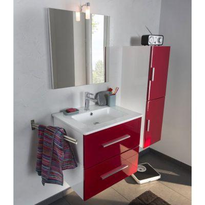 ensemble de salle de bains cooke lewis volga 80 cm