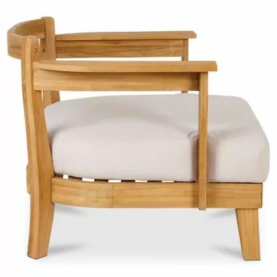fauteuil de jardin adonia