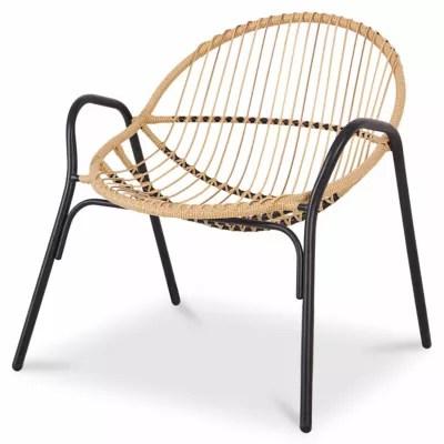 fauteuil de jardin cuba