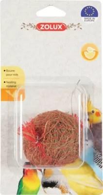 fibre de coco zolux