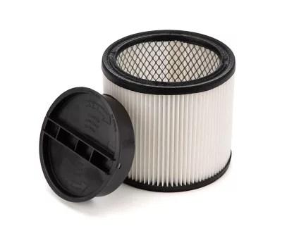 filtre aspirateur cartouche mac allister 16 45 l