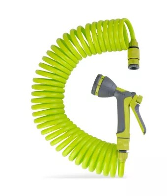 flexible d arrosage equipe 10m verve