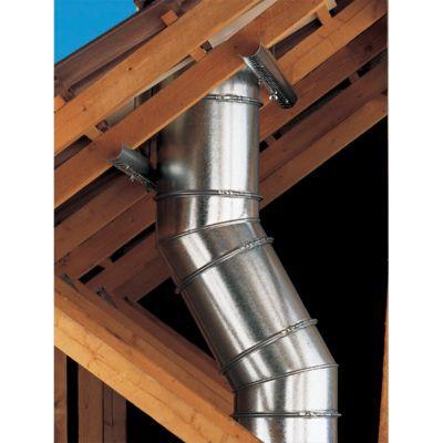 kit d accrochage de sortie de toit shp o230 poujoulat