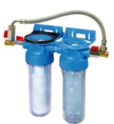 kit de filtration antitartre
