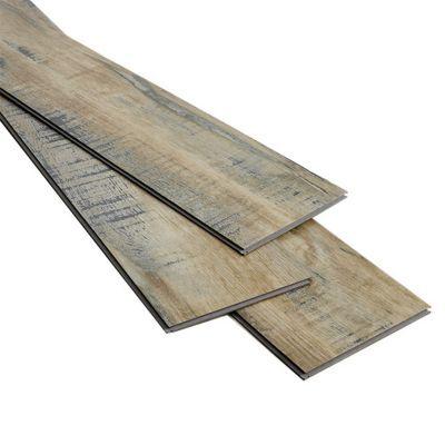 lame pvc clipsable hadaka vintage oak 15 x 93 5 cm vendue au carton