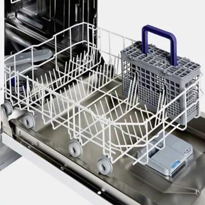 lave vaisselle encastrable 45 cm beko dis15q10