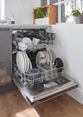 lave vaisselle encastrable 60 cm bosch smv41d00eu