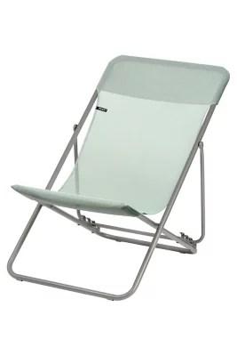 fauteuil de relaxation lafuma salon
