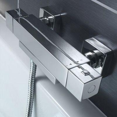 mitigeur thermostatique de bain douche cooke lewis tokoro