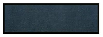 paillasson interieur cuisine uni gris 50 x 120 cm