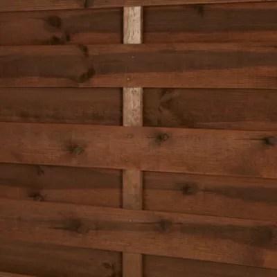 panneau bois droit blooma oussouri 90 x h 180 cm
