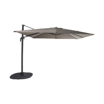 parasol deporte blooma jaya taupe o300 cm