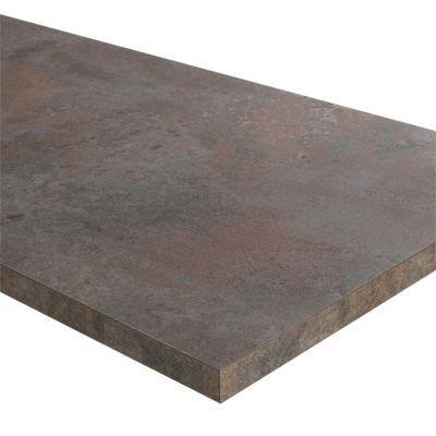 plan de travail aspect bois karusti 307 x 65 cm ep 38 mm vendu a la piece