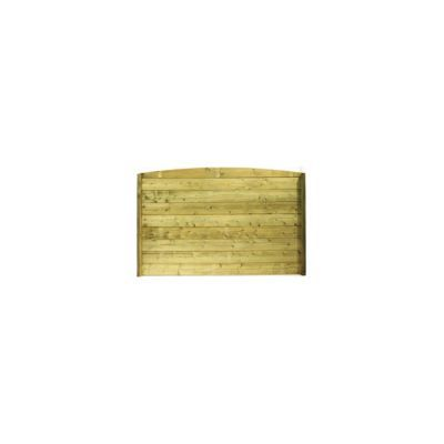 planche pour panneau bois fenceasy l 179 cm