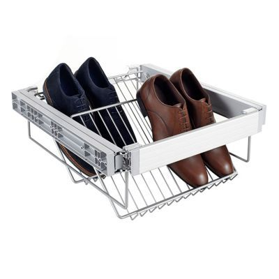 porte chaussure acier form darwin 50 cm