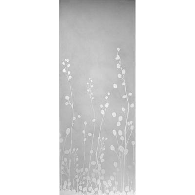 porte coulissante verre depoli geom ipsum 83 cm