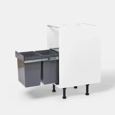 poubelle de cuisine accessoire de