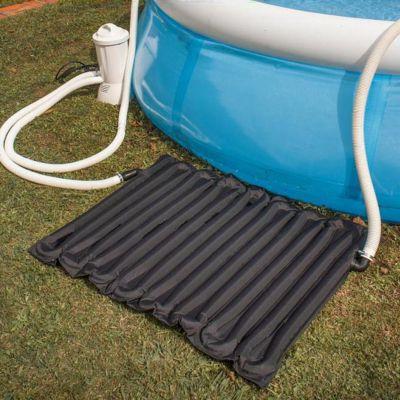 rechauffeur solaire pour piscine autoportante 8 10m3 gre