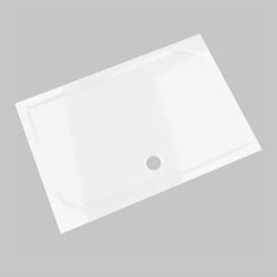 receveur extra plat limski 70 x 140 cm