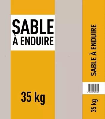 Sable Castorama