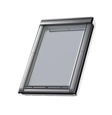 store exterieur fenetre de toit velux mhl 5060 sk00 gris