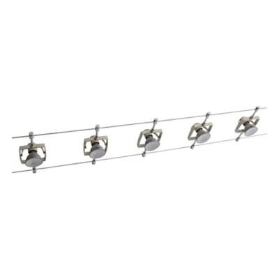 spot sur cable ou rail castorama