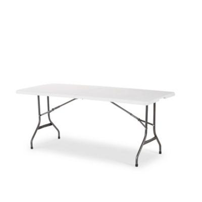 table de jardin valise memphis l 181 x l 76 cm