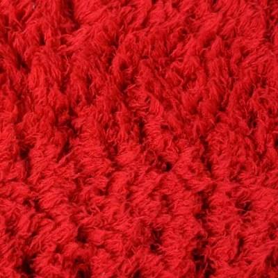 tapis de bain antiderapant rouge 50 x 80 cm maa