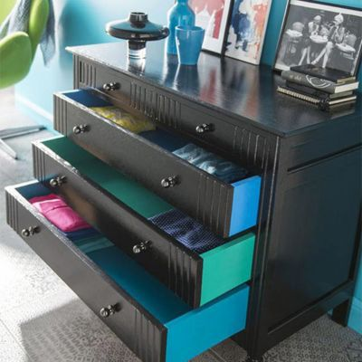 tendance meubles noir laque 250 ml