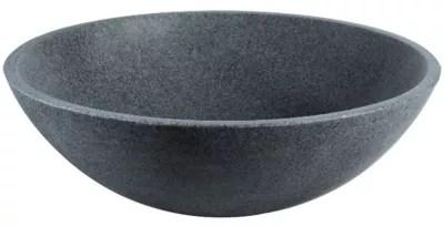 Vasque A Poser Samara Granit Castorama