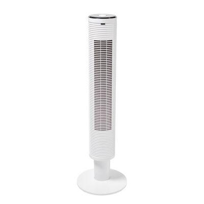 Ventilateur Colonne Ftp6 E 2 Blyss Oscillation A 65 3 Vitesses Blanc Castorama