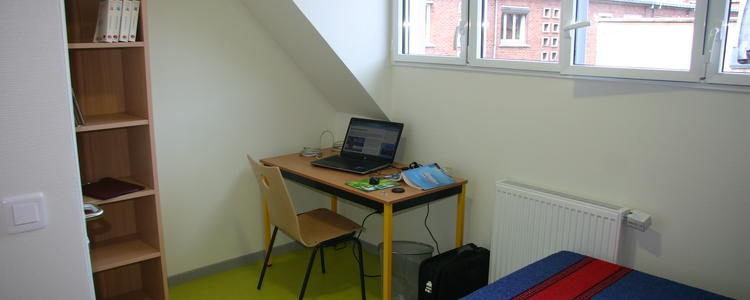 Chambres dtudiants  Valenciennes
