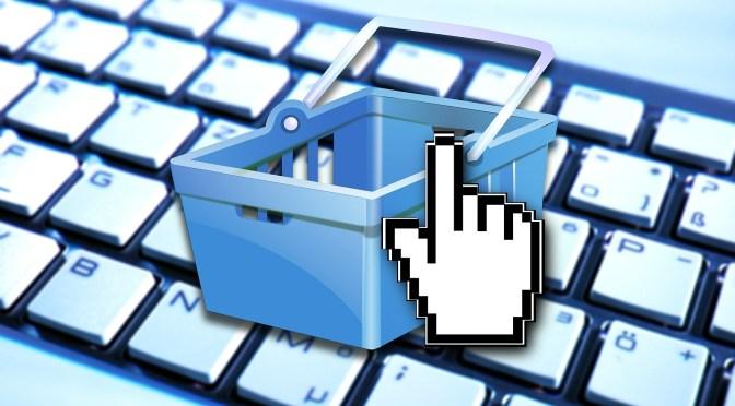 https://pixabay.com/sv/e-handel-varukorgen-shopping-402822/