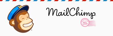 Skapa och skicka effektiva Nyhetsbrev med Mailchimp