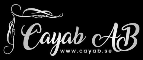 Välkommen till Cayab!