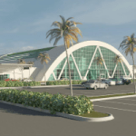 Airport begins search for builders
