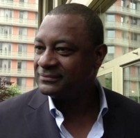 Ex-CONCACAF president, Jeffrey Webb, in Zürich Wednesday hours before his arrest