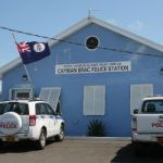 Police charge man in violent Brac assault