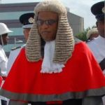 Chief justice accuses CIG of ignoring judicial crisis