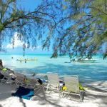 US visitor dies after Rum Point snorkelling trip