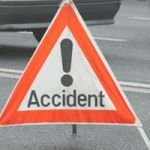 Three collisions on Cayman's roads last weekend
