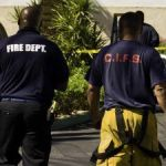 Firefighters deny lack of talent to fill top jobs