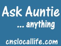 Ask Auntie 300 x 225