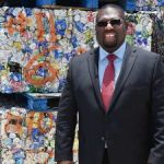 Minister admits struggles with garbage