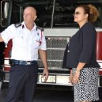 Consultants to review Cayman fire service